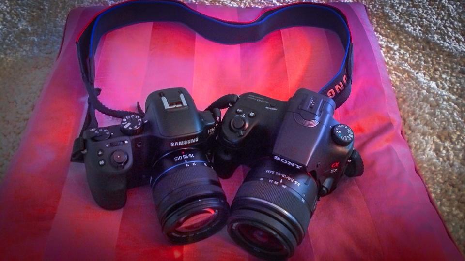 Fotografie mit Leidenschaft - Auf gute Kamera_dschaft