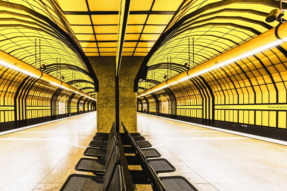 U Bahnhof München