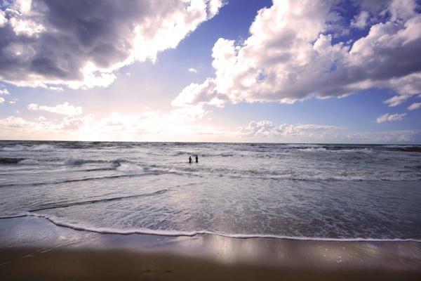 Strandtag