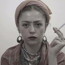 I want to be Frida Kahlo
