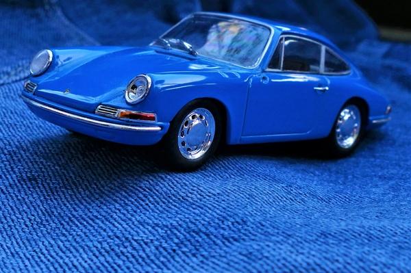 Jeans Porsche