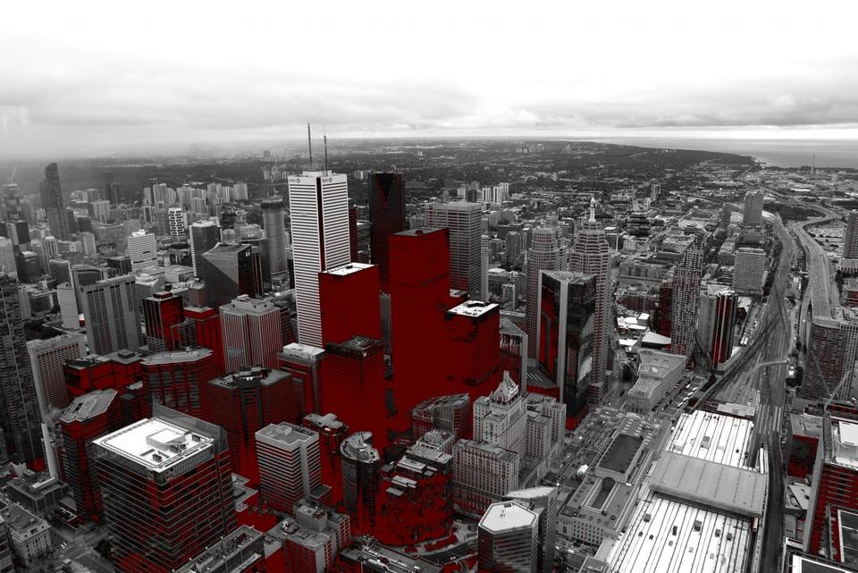 TorontoRed