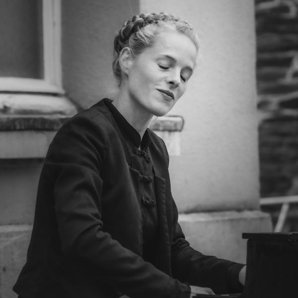 Die Pianistin
