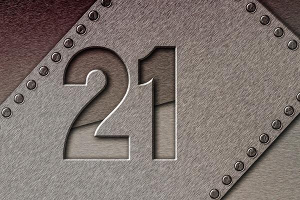Alu-21