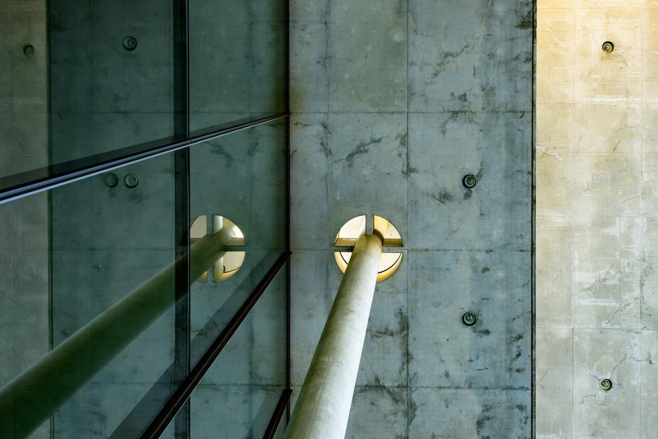 münchen - pinakothek der moderne
