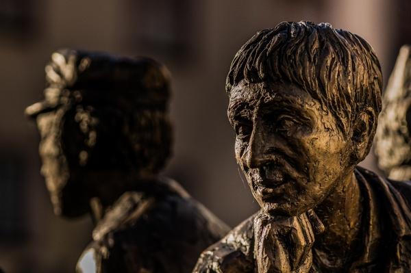 Der Müller im Brotbrunnen