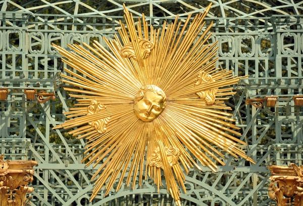 Die Sonne von Sanssouci