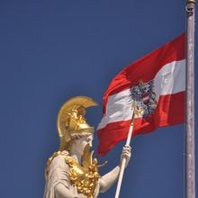 Die Weisheit in Österreich