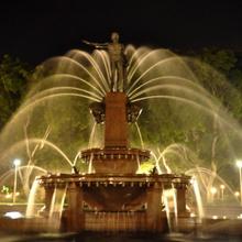 Im Hyde Park