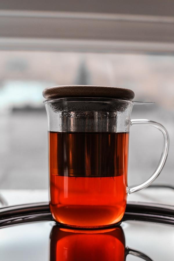 Tee-Spiegelungen