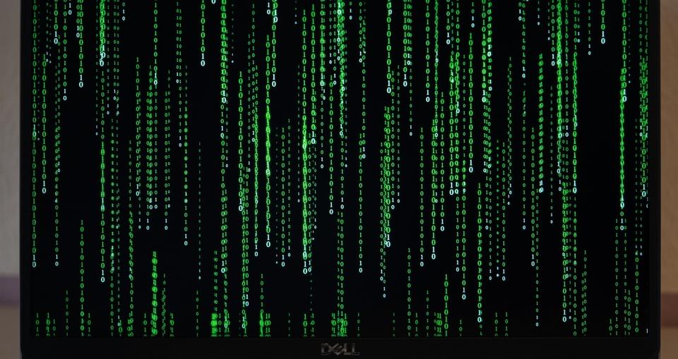 Binäre Welt
