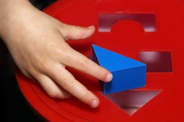 Dreiecke begreifen