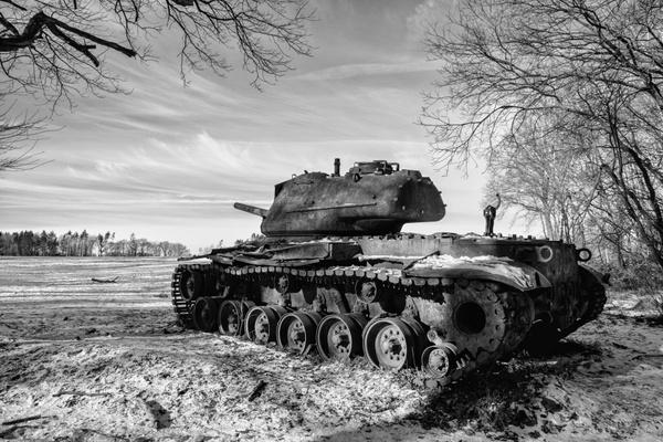 Panzerwald