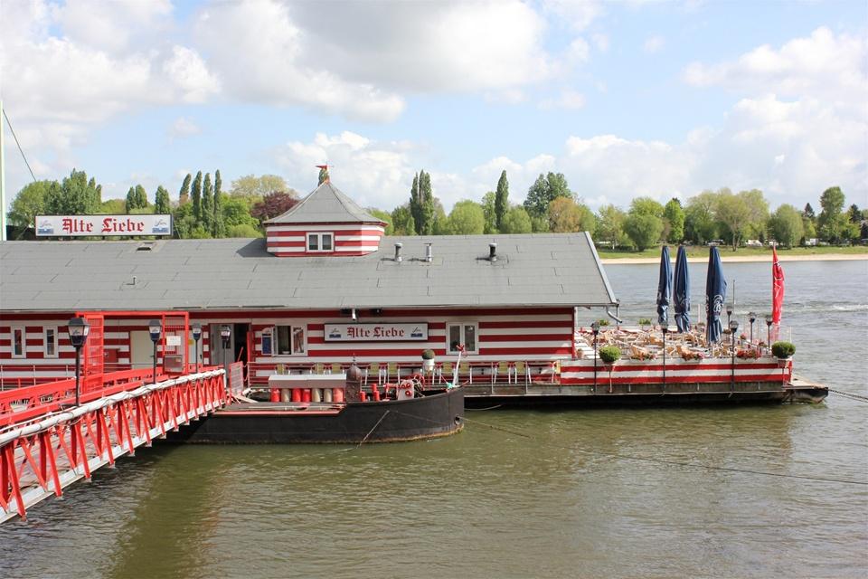Bootshaus-Restaurant
