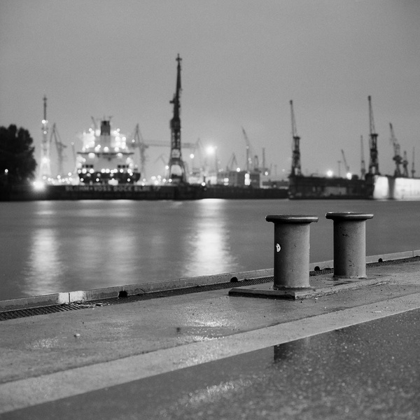 Hafenkante