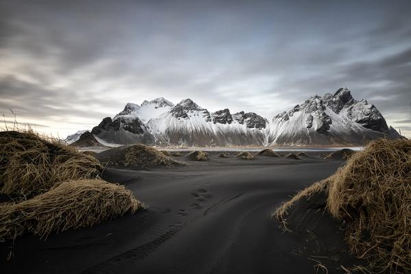 Stokksnes (Island)