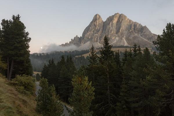 Bergspitze - Südtirol