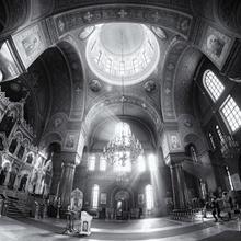 Russische Kirche Helsinki