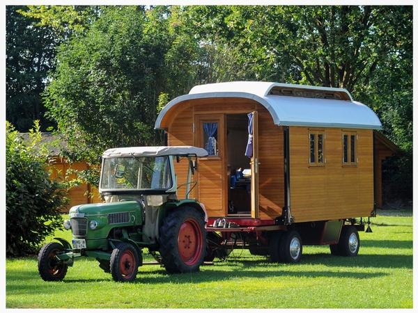 Camping Basic