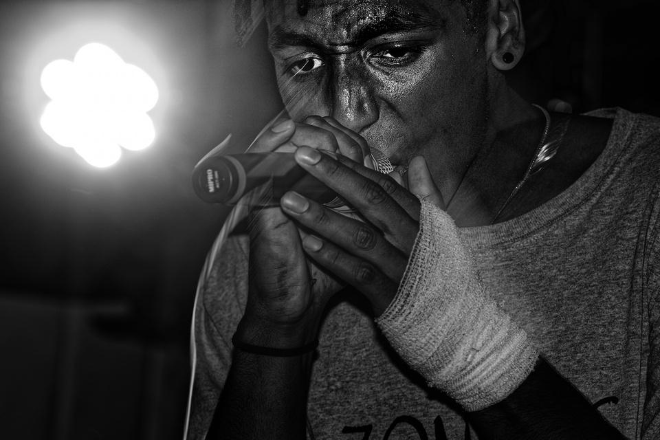 Der Rapper