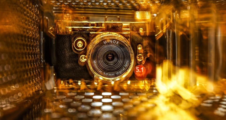 Minox Gold