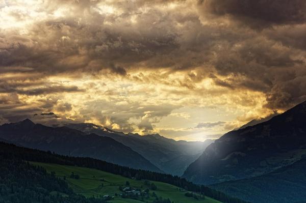 Lichttal