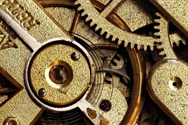 Goldenes Getriebe