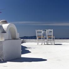 Santorini Dach Cafe