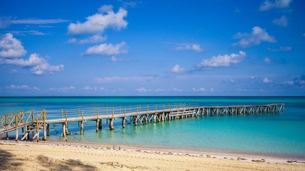 Januar in der Karibik
