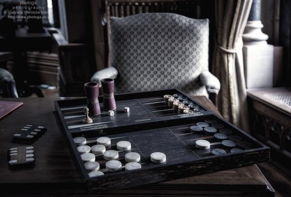 Wann spielst du endlich mit mir?