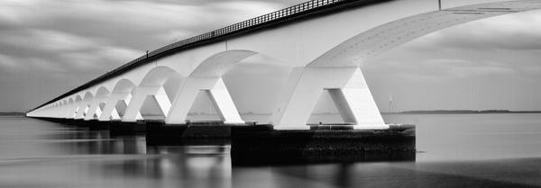 Zeeland Brücke