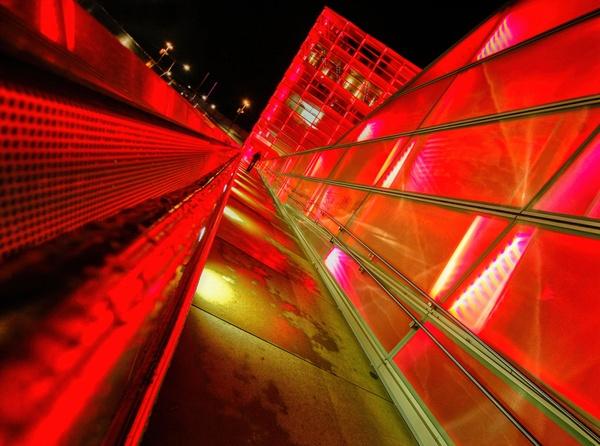 Rotlichtmilieu