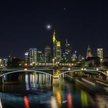 Frankfurt star lights